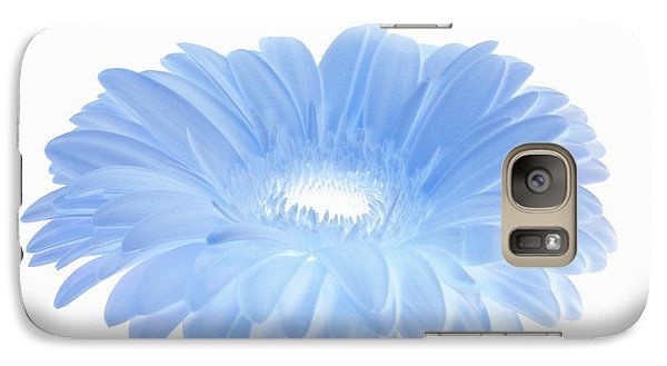Galaxy Case featuring the digital art Have A Beautiful Day  by Jeannie Rhode