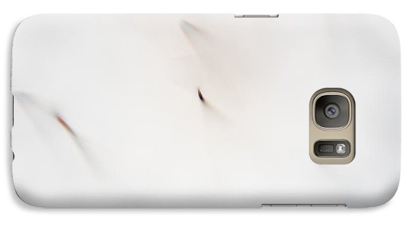 Galaxy Case featuring the photograph Soft by Takeshi Okada