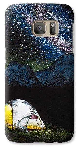 Solitude Galaxy S7 Case