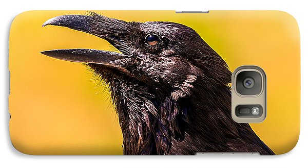 Song Of The Raven Galaxy S7 Case