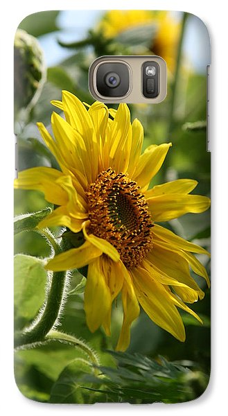 Galaxy Case featuring the photograph Soulshine No.2 by Neal Eslinger