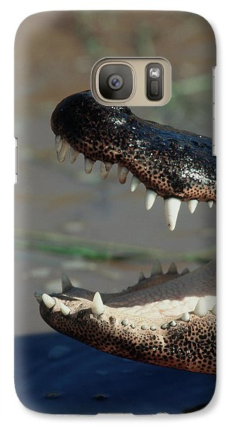 Southwestern United States, American Galaxy S7 Case
