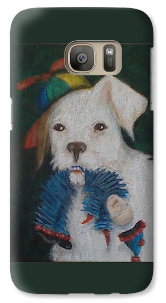 Sparky And Dick Galaxy S7 Case