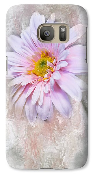 Galaxy Case featuring the photograph Special by Mary Timman