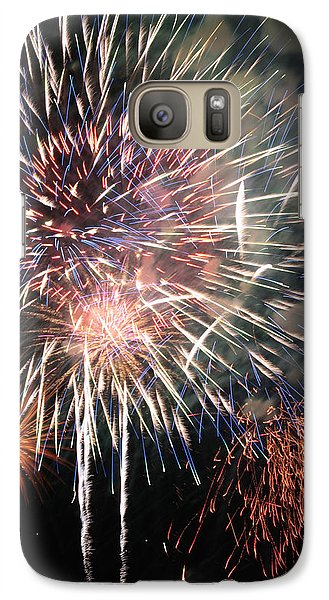 Galaxy Case featuring the photograph Spectacular by Harold Rau