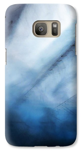 Spirits Galaxy S7 Case