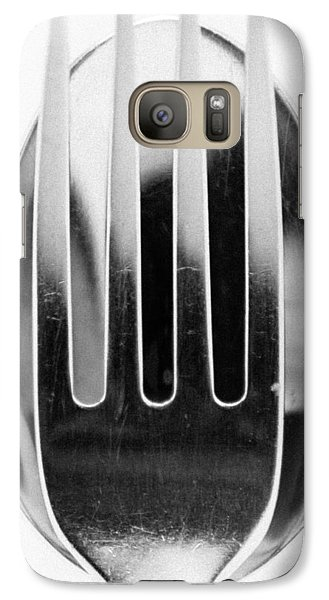 Galaxy Case featuring the photograph Spoon Me by Wade Brooks