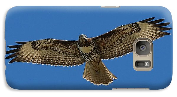 Galaxy Case featuring the photograph Spread Your Wings  by Christy Pooschke