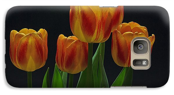 Galaxy Case featuring the photograph Spring by Robert Pilkington