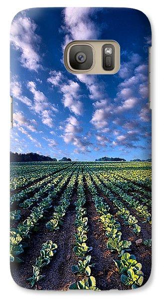 Spring Fresh Galaxy S7 Case
