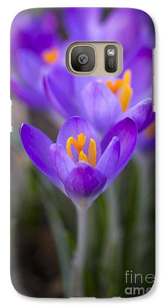 Spring Has Sprung Galaxy S7 Case