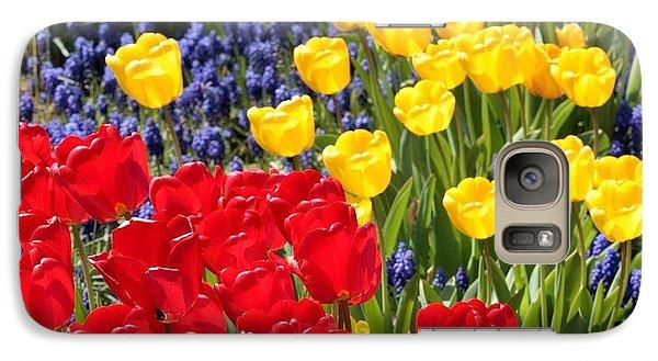 Spring Sunshine Galaxy S7 Case
