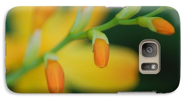 Galaxy Case featuring the photograph Spring Time by JRP Photography