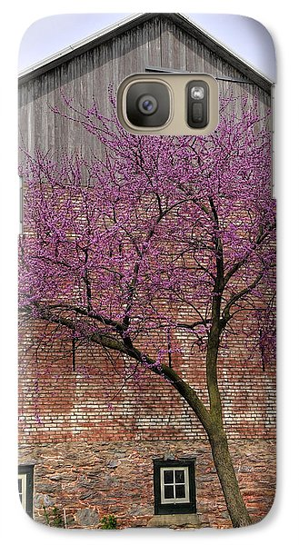 Galaxy Case featuring the photograph Springtime In Lancaster County by Dan Myers