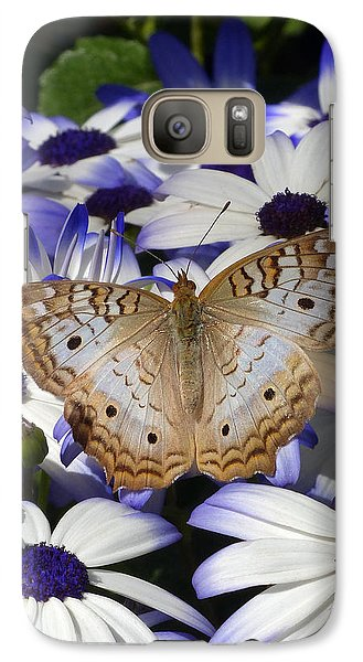 Galaxy Case featuring the photograph Springtime In The Desert by Cindy McDaniel