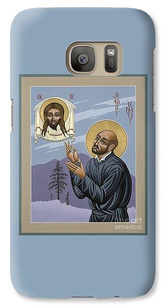 St. Ignatius Amidst Alaska 141 Galaxy S7 Case