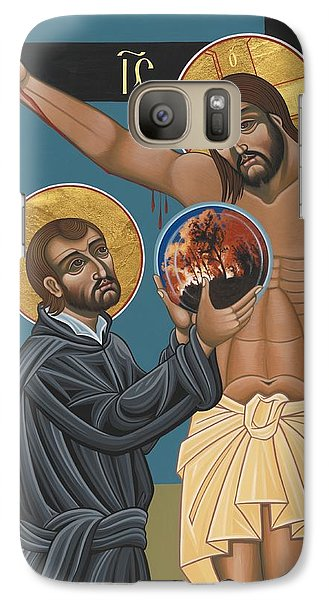 St. Ignatius And The Passion Of The World In The 21st Century 194 Galaxy S7 Case