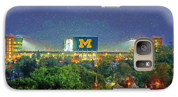 Stadium At Night Galaxy S7 Case