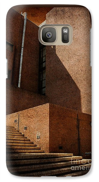 Stairway To Nowhere Galaxy S7 Case