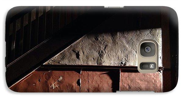 Stairwell Galaxy S7 Case