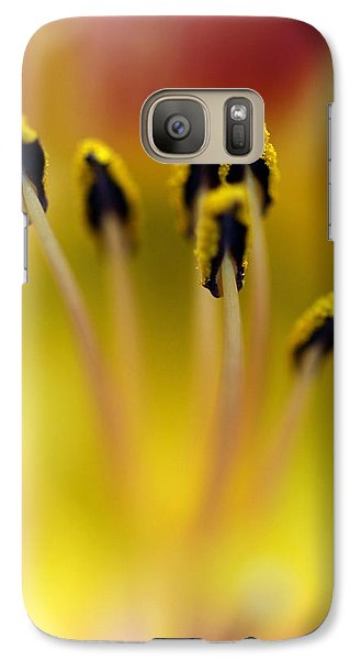 Galaxy Case featuring the photograph Stamina by Debra Kaye McKrill