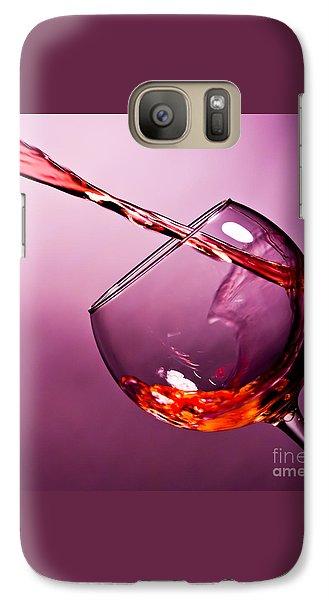 Standing Water Galaxy S7 Case by Matthew Trudeau