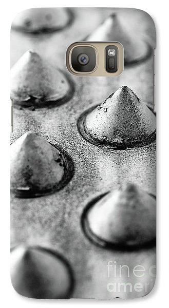 Steel Kisses Galaxy S7 Case