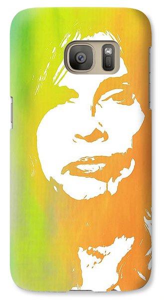 Steven Tyler Galaxy S7 Case