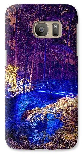 Stone Bridge - Full Height Galaxy S7 Case