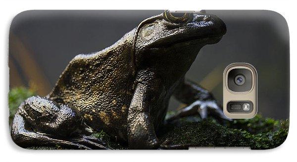 Stone Galaxy S7 Case
