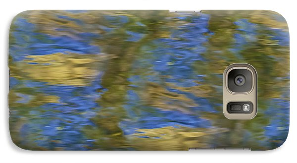 Galaxy Case featuring the photograph Stoney Creek 2 by Sherri Meyer