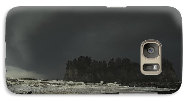 Storm Is Coming North West Wa Galaxy S7 Case