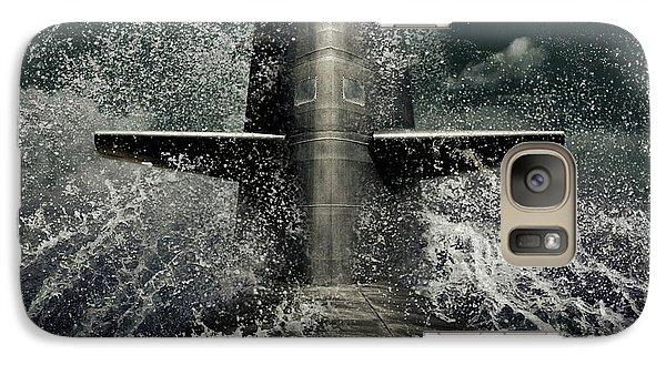 Submarine Galaxy S7 Case