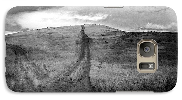 Galaxy Case featuring the photograph Succer Creek by Tarey Potter
