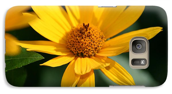 Galaxy Case featuring the photograph Summer Dance by Denyse Duhaime