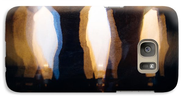 Galaxy Case featuring the photograph Summer Dresses by Dean Harte