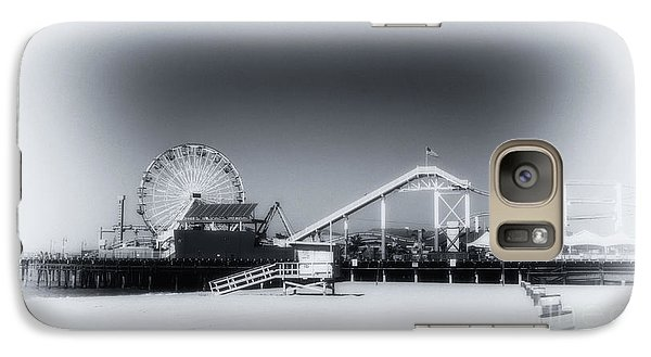 Galaxy Case featuring the photograph Summer Memories by Julie Clements