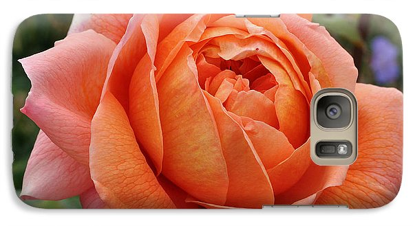 Galaxy Case featuring the photograph Summer Song by Sabine Edrissi