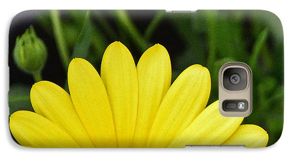 Galaxy Case featuring the photograph Sunrise by Larry Bishop
