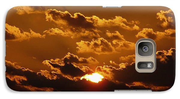 Sunset 5 Galaxy S7 Case