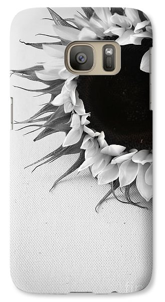 Galaxy Case featuring the photograph Sunshine 2 by Eden Baed