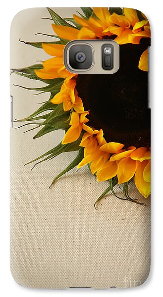 Galaxy Case featuring the photograph Sunshine by Eden Baed