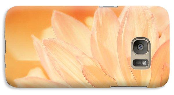 Daisy Galaxy S7 Case - Sunshine by Scott Norris