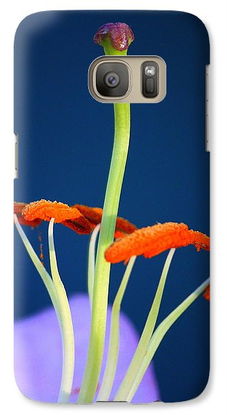 Galaxy Case featuring the photograph Surreal Inner Beauty by Patrick Witz