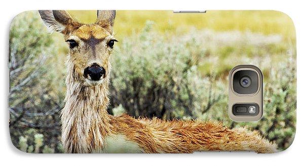 Surround Sound Galaxy S7 Case