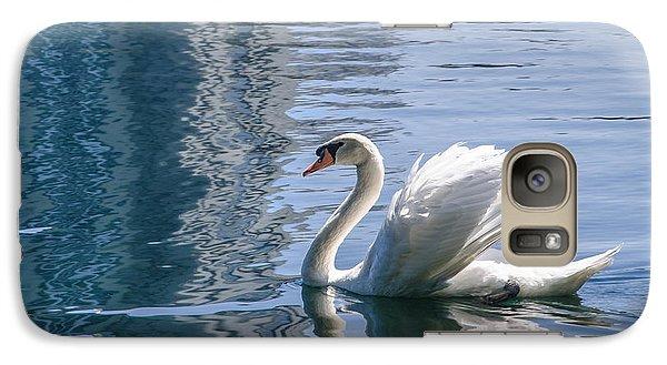 Swan Galaxy S7 Case