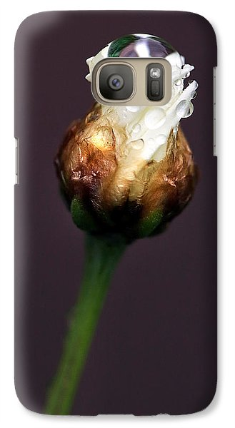 Galaxy Case featuring the photograph Synergy I by Marion Cullen