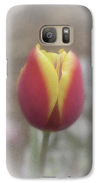 Galaxy Case featuring the photograph Tabitha by Elaine Teague