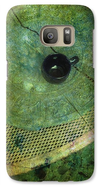 Galaxy Case featuring the photograph Take A Break by Clarity Artists