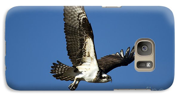 Take Flight Galaxy S7 Case